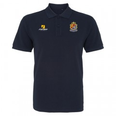 Trinity Guild Cotton Polo Shirt