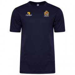 Trinity Guild Warm Up T-Shirt - Navy
