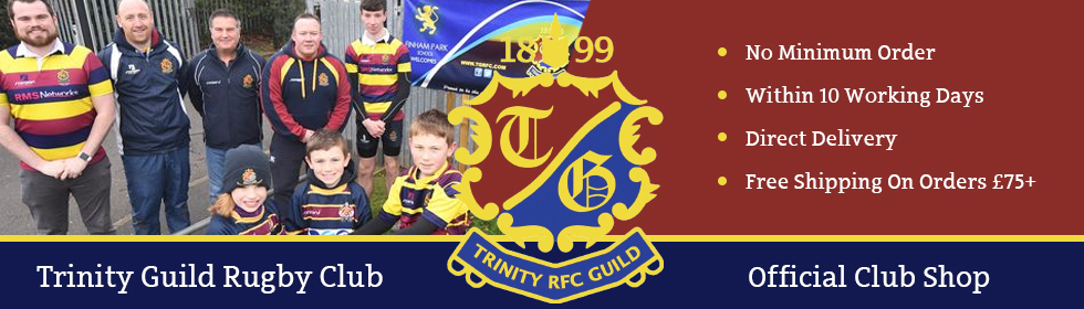 Trinity Guild Rugby Club