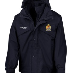 Trinity Guild 3 In 1 Jacket