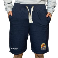 Trinity Guild Campus Shorts