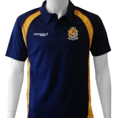 Trinity Guild Performance Polo Shirt