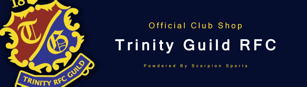 Trinity Guild Banner